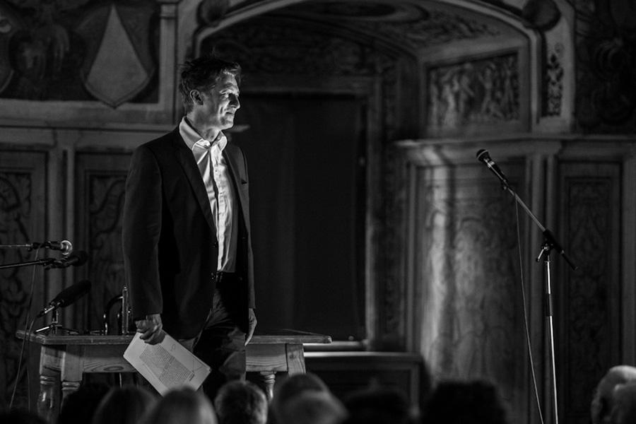 Verstörungen, Tobias Moretti Foto: © Marc Stickler, 2013